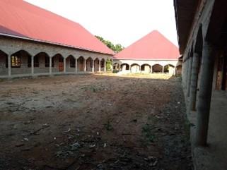 Inklusionsschule Bukulula